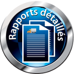 rapports detailles